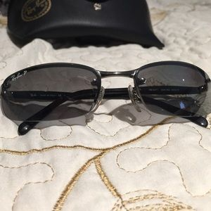 Ray-Ban Accessories - 💯 percent Authentic Ray-Ban Sunglasses