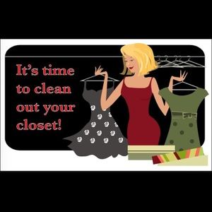 Other - Closet cleanout sale! Considering ALL offers!