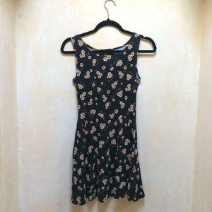 Floral Brandy Melville Dress