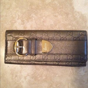 Gucci Limited Edition Clutch