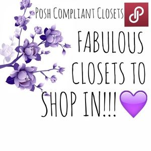 Looking For The Best Closets On Posh? Look No More
