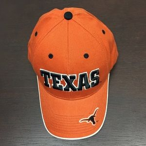 Texas Longhorns cap