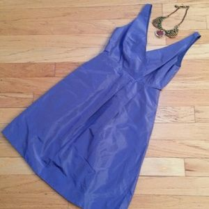 J. Crew Dresses & Skirts - 100% Silk Dress J Crew