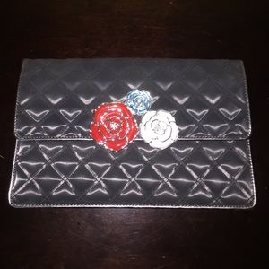 Authentic Marc Jacobs clutch