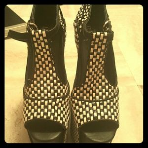 Jeffrey Campbell Nightwalk heels