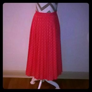 Dresses & Skirts - Amazing pleated skirt