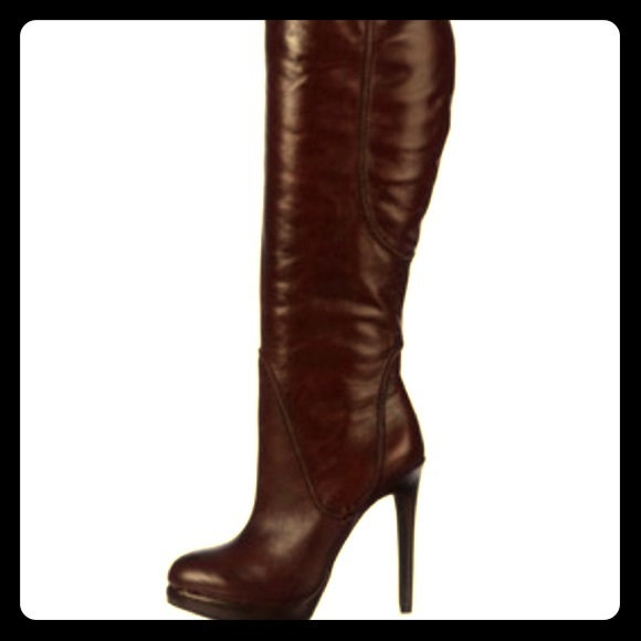 40743dc097 Jessica Simpson Boots - JESSICA SIMPSON JS-STEPHENA WOMEN S LEATHER BOOTS