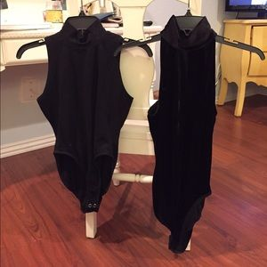 Tops - Black Jumpsuit Bundle, small and large
