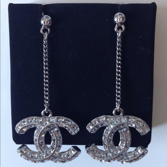 20 chanel jewelry new chanel cc baroque
