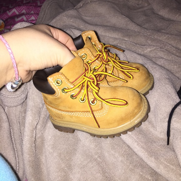 off Timberland Other SOLDD Toddler timberlands sz 4C