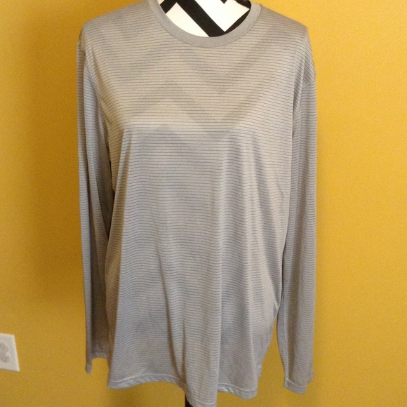 a53d484a6185 Champion Shirts | Men Duo Dry Long Sleeves Sz Lgxl | Poshmark