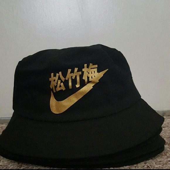 Rare chinese nike bucket hat. M 55b270e18ae33e661600ab11 2510d16495c