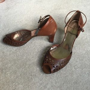 "Etienne Aigner Shoes - Eitenne Aigner ""Ciara"" Heels"