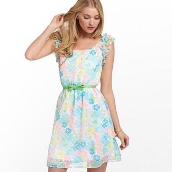 2015 Spring Fling Dresses