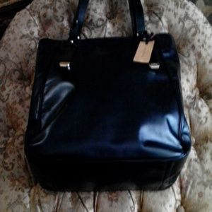 Authentic Cole Haan handbag