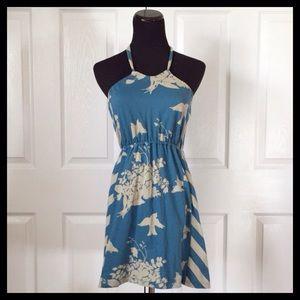 {Heritage 1981} Blue Dress