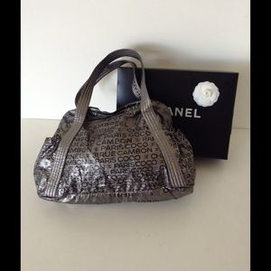 Final reduction! Authentic Chanel 31 Rue bag