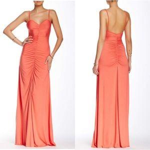 ⭐️RARE⭐️Rachel Pally 'Chrissy' V-Neck Maxi dress!
