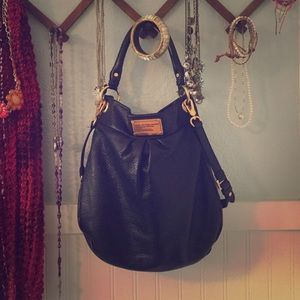 Marc By Marc Jacobs Classic Hillier Hobo Purse