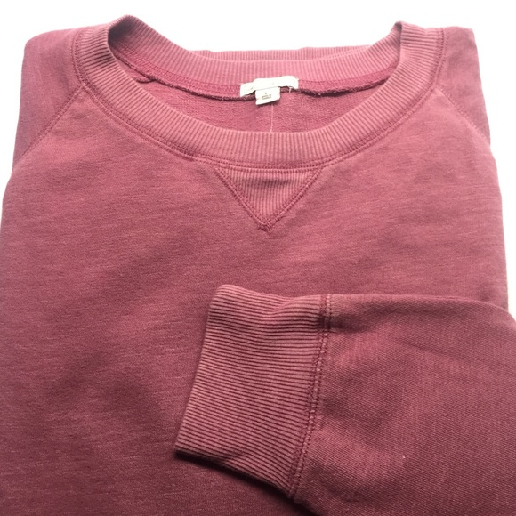 80% off GAP Sweaters - oversized dusty pink sweater from Sara's ...