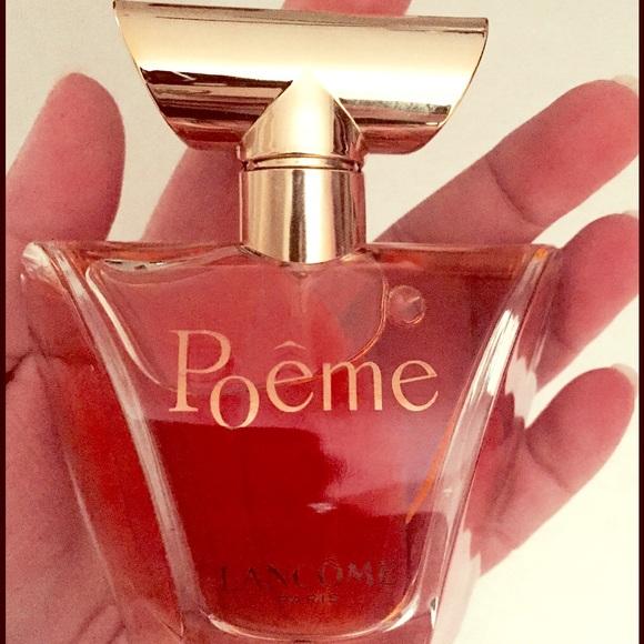 Lancôme Poeme Perfume