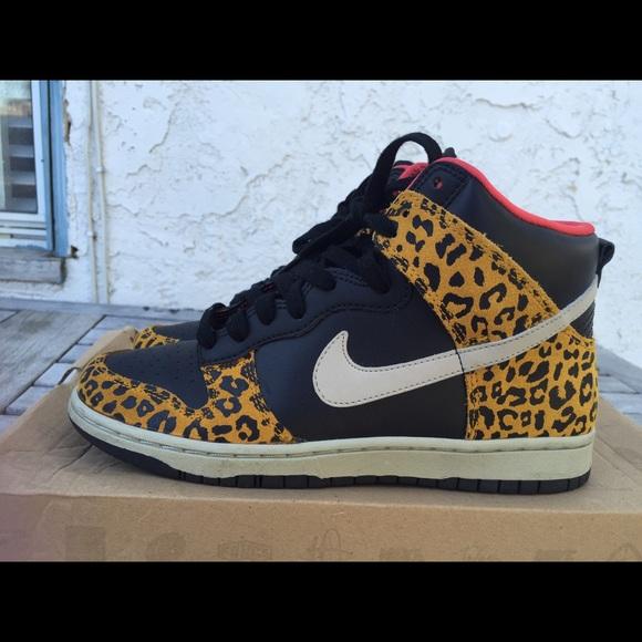 online store a96ae 63039 Women Nike Dunk High Skinny. M55b2e36d16ba97222800086c