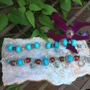 Jewelry - Turquoise bracelets
