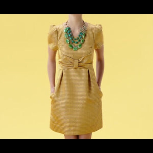 See by Chloe Dresses - See by Chloé Bow Front Dress