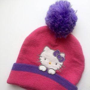 • Hello Kitty • Beanie
