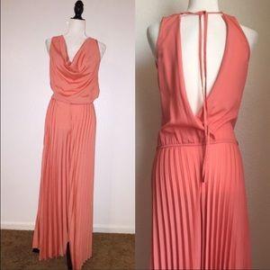 Dresses & Skirts - 🎉😊Coral Jumpsuit.🎉😊