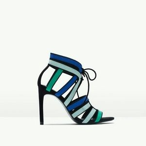 HOST PICKZara shoes (2628)