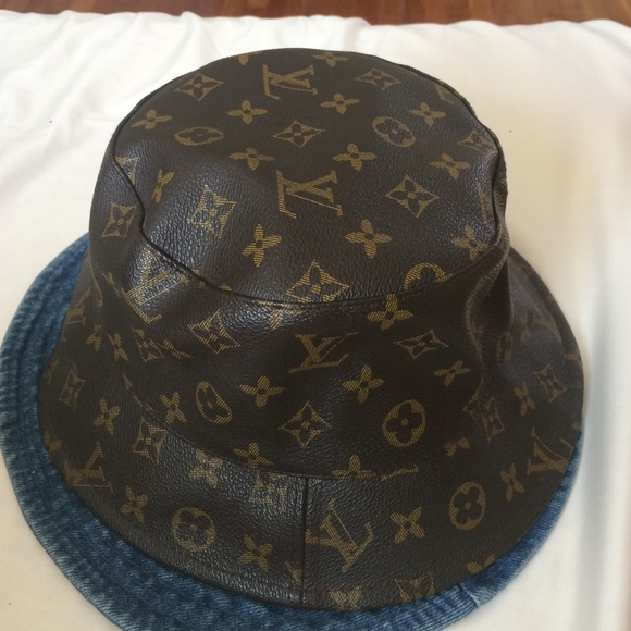 list of synonyms and antonyms of the word  louis vuitton bucket hat
