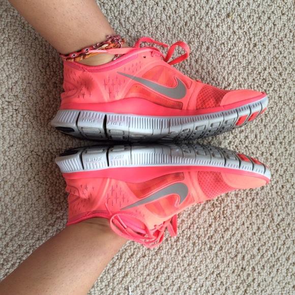 Taille 7.5 Nike Free Run