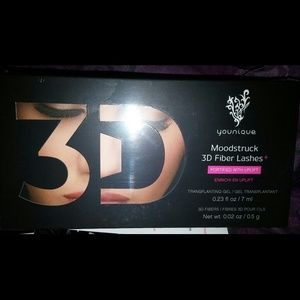 3D Fiber Lashes+ Mascara - Brand New Sealed