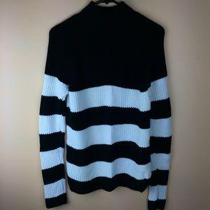 Zara Sweaters - High neck knit sweater