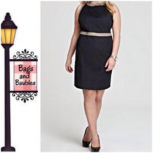 Tahari Dresses & Skirts - TAHARI Woman Anita Sleeveless Dress, Size 16W