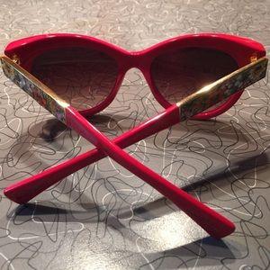 5a9c7db7319a Dolce   Gabbana Accessories - Dolce   Gabbana Mosaico Collection Sunglasses
