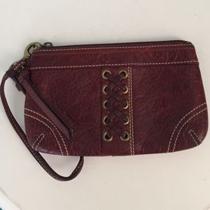 Coach Zippy Wallet