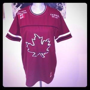 Canada Athletics