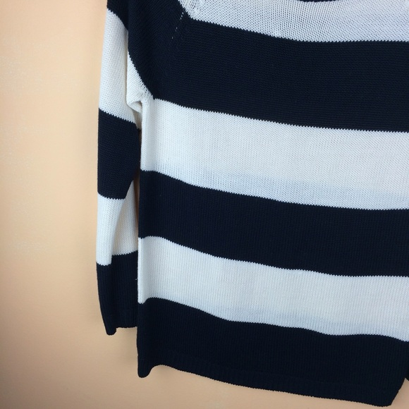Joe Fresh Sweaters - Joe Fresh Striped Sweater