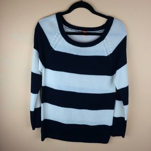 Joe Fresh Striped Sweater