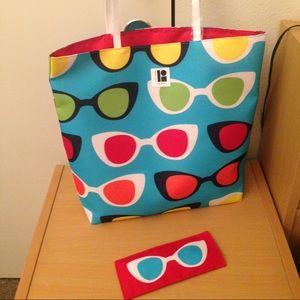Fashionista Beach Bag!