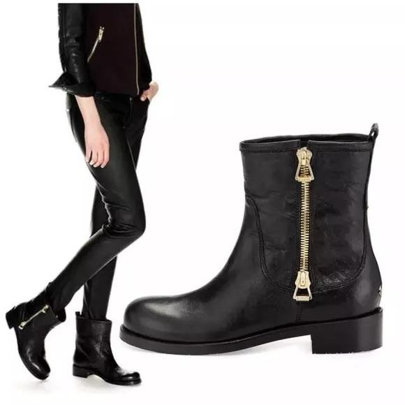 jimmy choo shoes sold dondo biker boots poshmark rh poshmark com