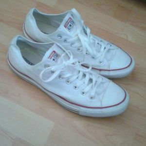 Converse Shoes Womens Size 11