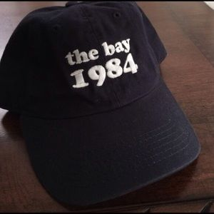 ISO!!!! Brandy Melville the bay Katherine cap!