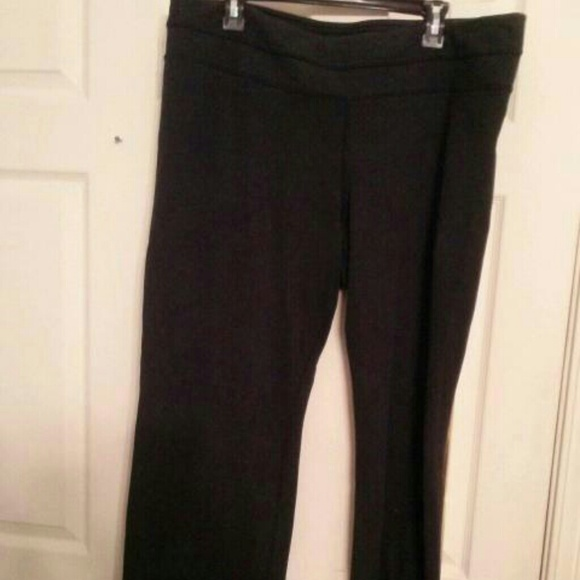 Old Navy Yoga Pants Size XL ♣ From Cynthia's