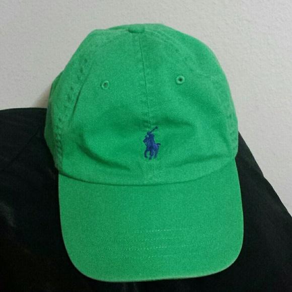 5ca87182 Polo by Ralph Lauren Accessories | Polo Ralph Lauren Hat | Poshmark