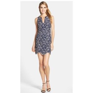 Lilly Pulitzer 'Augusta' Shift Dress *NWT*
