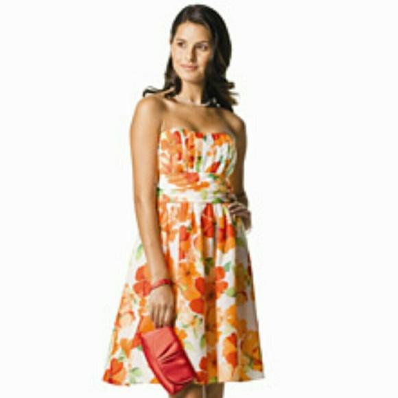 David\'s Bridal Dresses | Orangefloral Davids Bridal Kentucky Derby ...