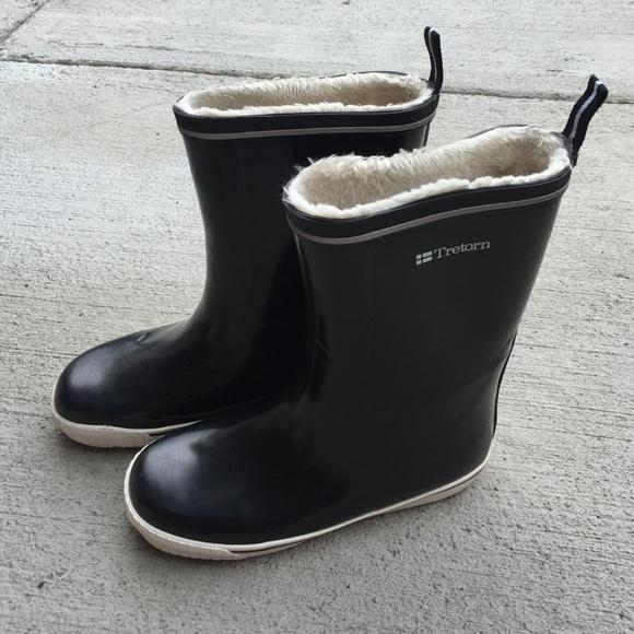 83% off skerry vinter Boots - skerry vinter tretorn // rain boots ...